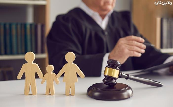 دادگاه اطفال و نوجوانان