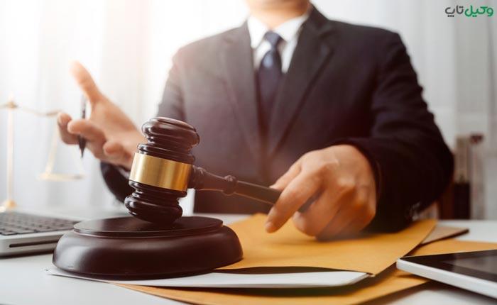 تصمیماتی که دادگاه تجدید نظر می گیرد
